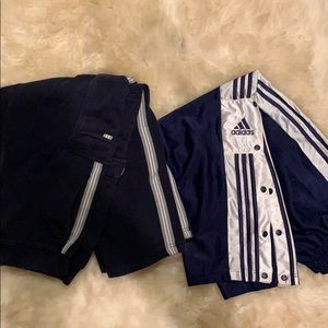 Pair of men's lounge pants